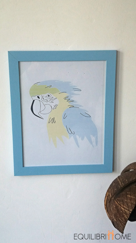 Affiche-Perroquet