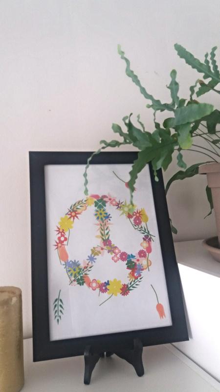 Peace-affiche