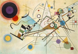 composition-VIII - Kandinsky