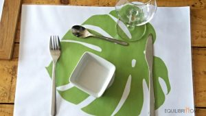 diy-set-de-table-monstera