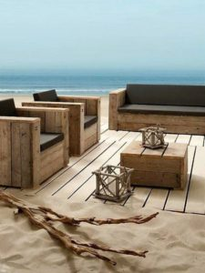 Amenager-sa-terrasse-mobilier-bois