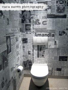 Detourner-recycler-les-objets-journal-papier-peint-1
