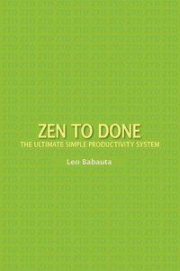ZTD-zen-to-done-leo-babauta