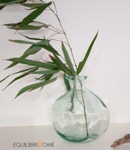 Deco-ethnique-vase-verre