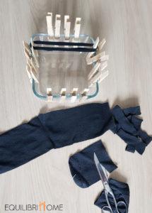 Tawashi-eponge-recycler-chaussettes