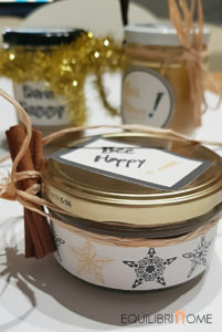 DIY-offrir-bougies-parfumees-bee-happy-cannelle-2