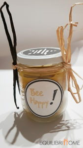 DIY-offrir-bougies-parfumees-bee-happy-vanille-3