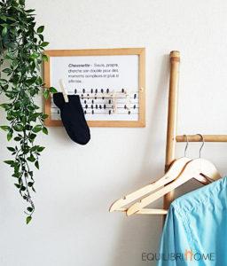 Deco-special-buanderie-cadre-original-chaussettes-2