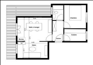 Repenser-espace habitat-plan